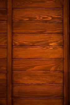 Textura de madeira vermelha matiz