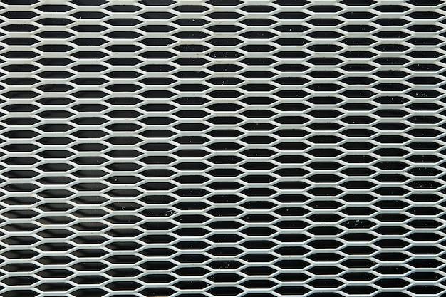 Textura de malha de aço