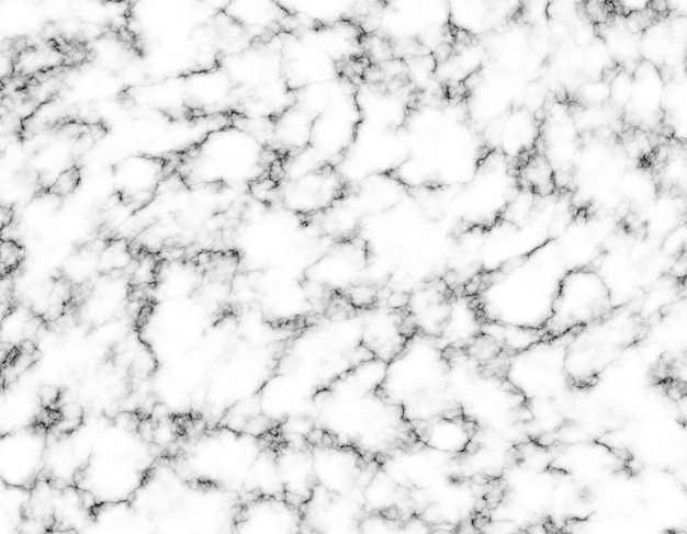 Textura de mármore abstrata branca simples.