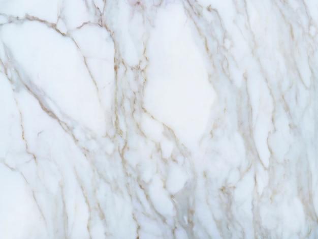 Textura de mármore branca com diferentes rachaduras naturais