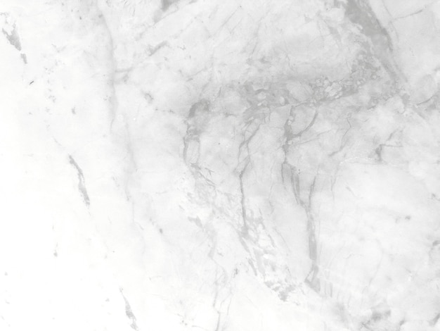 Textura de mármore branca com padrão natural para obras de arte de parede ou design. alta resolução.