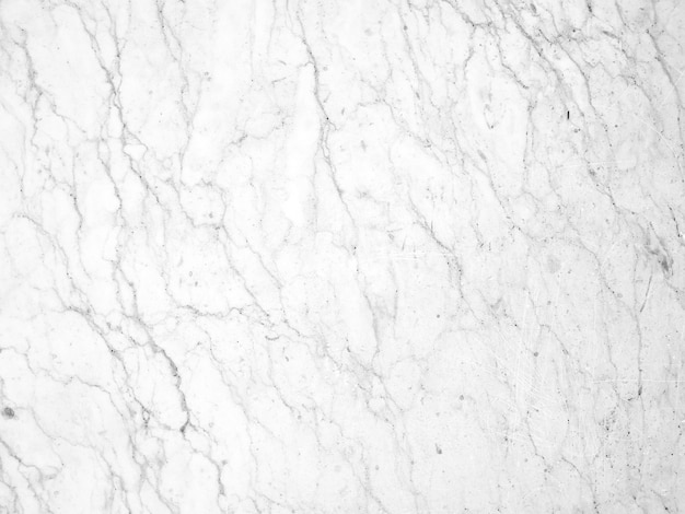 Textura de mármore branca natural