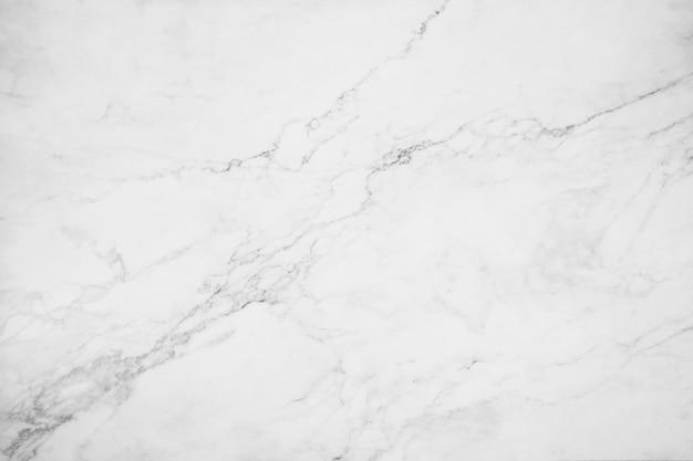 Textura de mármore branca para plano de fundo