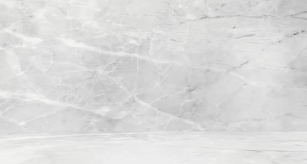 Textura de mármore branco com padrão natural para plano de fundo ou trabalho de arte de design. alta resolução.