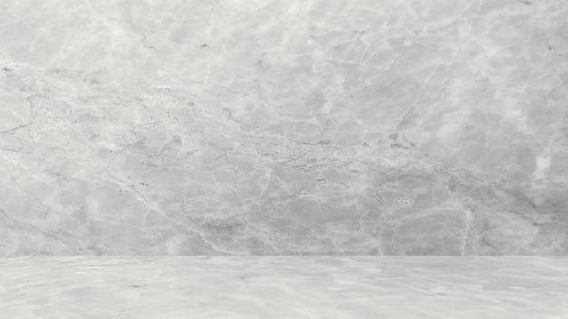 Textura de mármore branco com padrão natural para plano de fundo ou trabalho de arte de design.