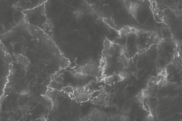 Textura de mármore cinza escura com alta resolução, vista superior do balcão de pedra azulejos naturais