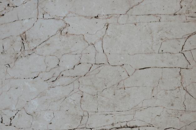 Textura de mármore com rachaduras