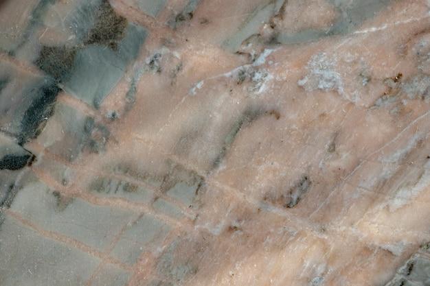 Textura de mármore desgastada. pavimento em mosaico. fundo abstrato