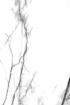 Textura de mármore modelada. mármore abstrato preto e branco.