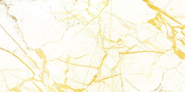 Textura de mármore padrão de pedra dourada ilustração 3d padrão de pedra natural