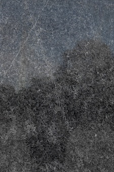 Textura de mármore preto. material de pedra escura