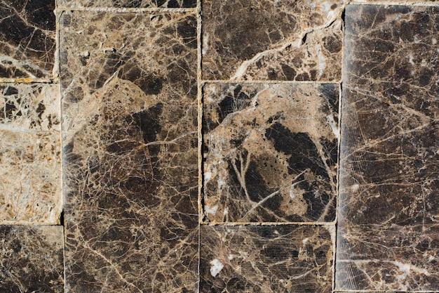 Textura de mármore riscado