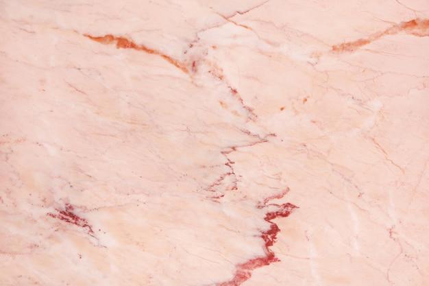 Textura de mármore rosa ouro, piso de pedra natural
