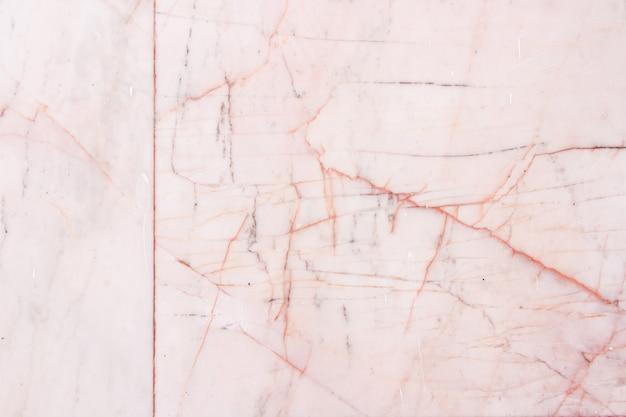Textura de mármore rosa