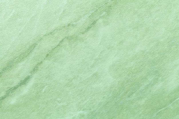 Textura de mármore verde claro com linhas verde-oliva