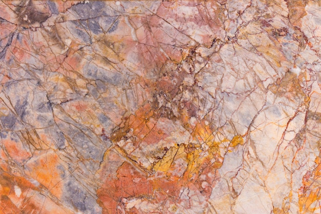 Textura de mármore.