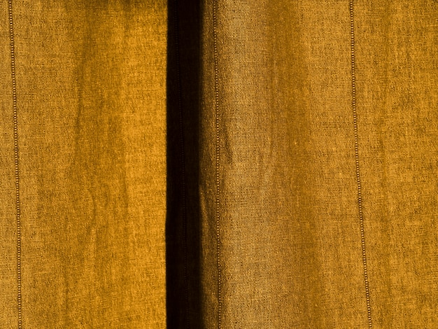 Textura de material colorido de close-up