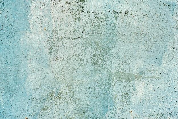 Textura de metal com arranhões e rachaduras