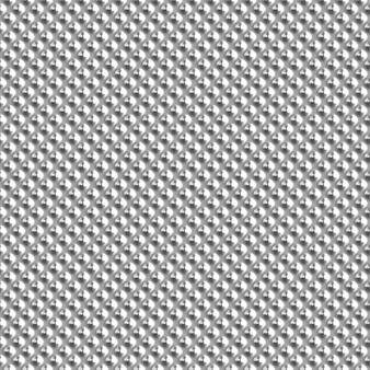 Textura de metal pontilhada