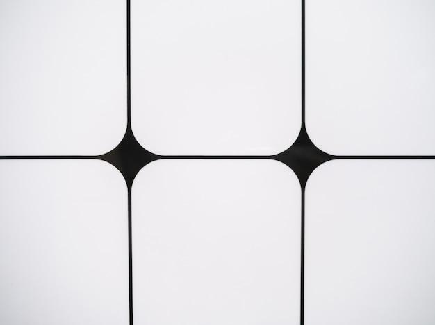 Textura de mosaico cerâmico para parede