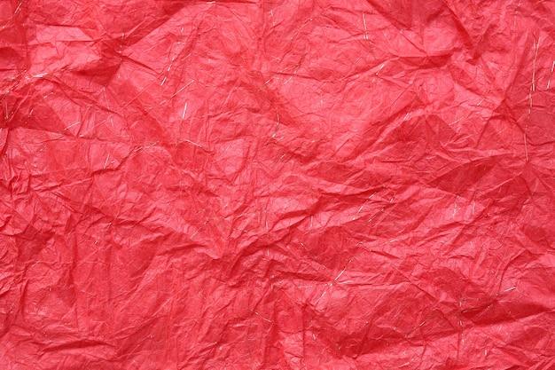 Textura de papel abstrato vermelho amoreira