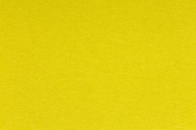 Textura de papel amarelo claro. imagem de alta qualidade.