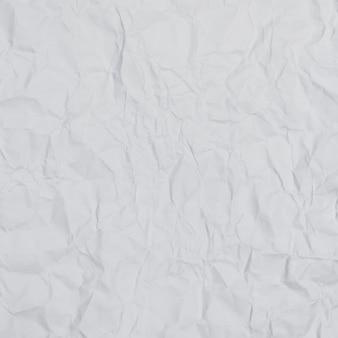 Textura de papel amassado