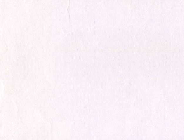 Textura de papel branco. fundo de textura pastel branco
