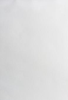 Textura de papel branco ou fundo