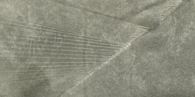 Textura de papel cinza amassado