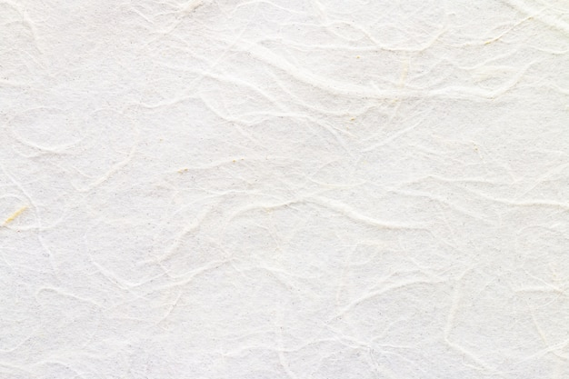 Textura de papel de amoreira branca