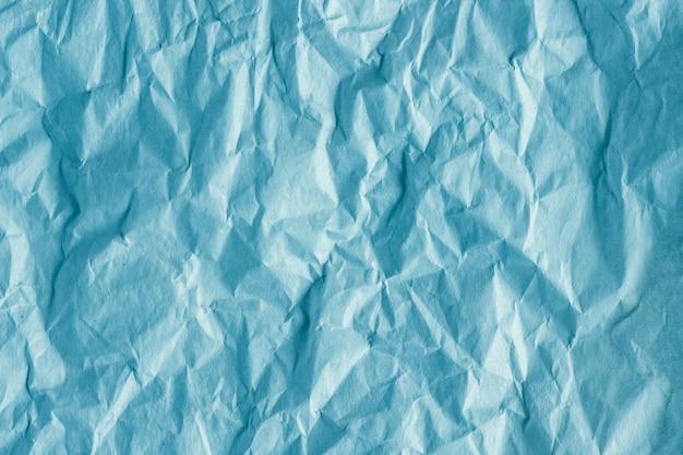 Textura de papel de embrulho amassado