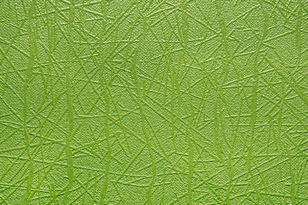Textura de papel de parede de fundo verde