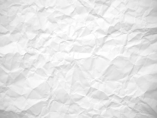 Textura de papel folha de papel branco.