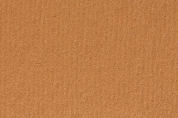Textura de papel kraft de alta qualidade. foto de alta resolução.