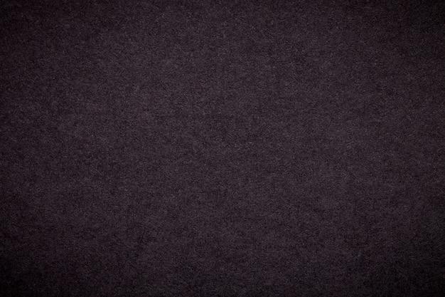 Textura de papel marrom escuro velho