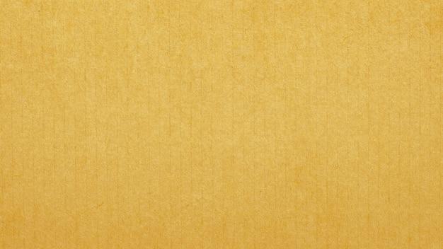Textura de papel marrom ou papelão para plano de fundo.