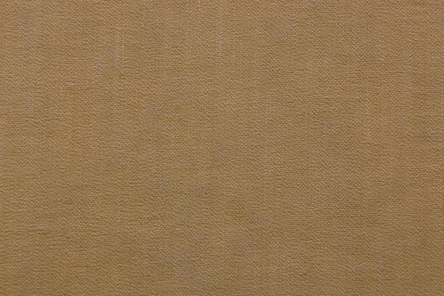 Textura de papel, na cor amarela
