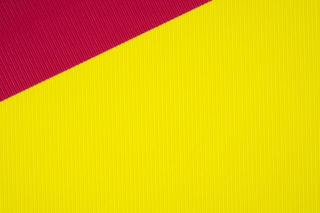 Textura de papel ondulado, uso para o fundo.