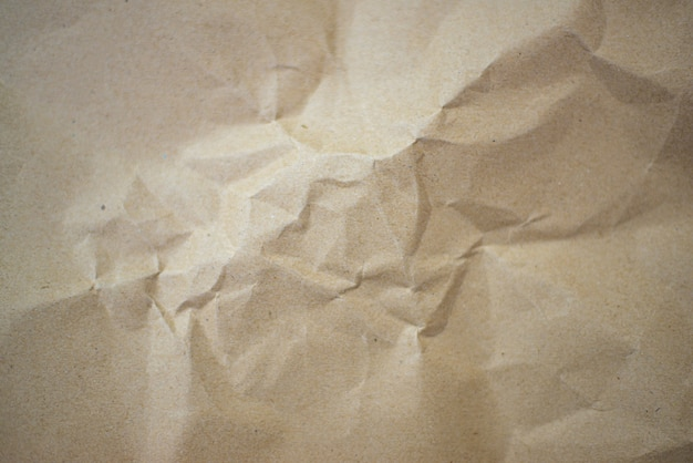 Textura de papel pardo. fundo de papel para design