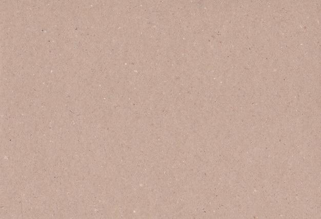 Textura de papel pardo papelão. textura da superfície marrom