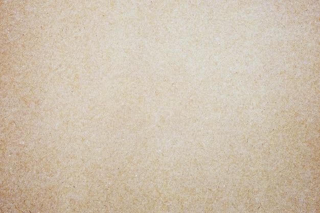 Textura de papel pardo para parede. copie o espaço