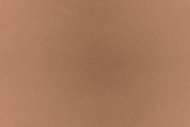 Textura de papel reciclado marrom, plano de fundo ou papel de parede usado