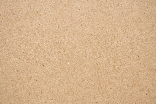 Textura de papel reciclado marrom velha