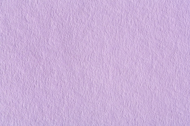 Textura de papel roxo claro. foto de alta resolução
