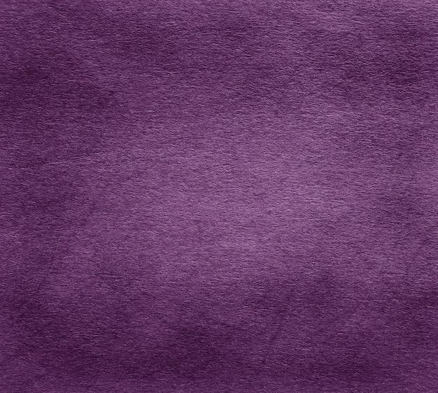 Textura de papel roxo