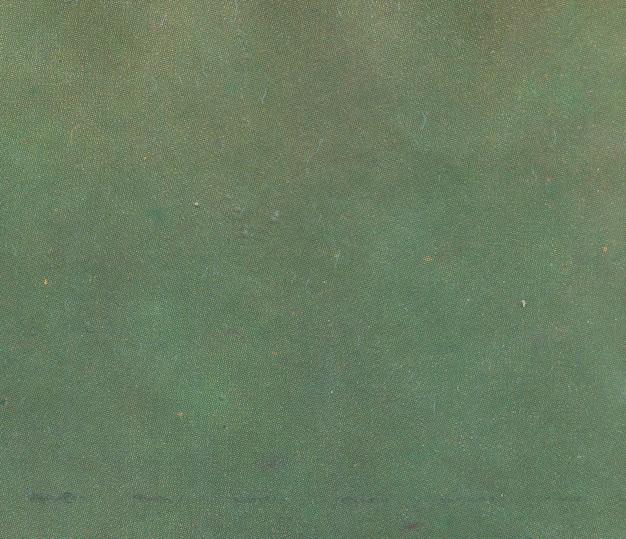 Textura de papel velho em tons de verde