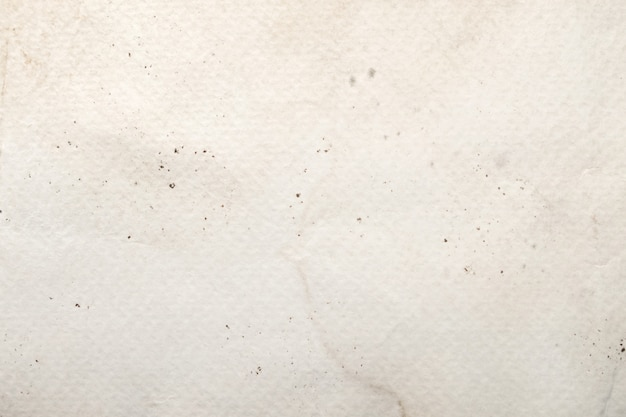 Textura de papel velho. fundo de papel vintage.