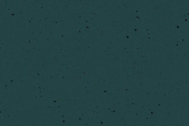 Textura de papel verde com manchas pretas