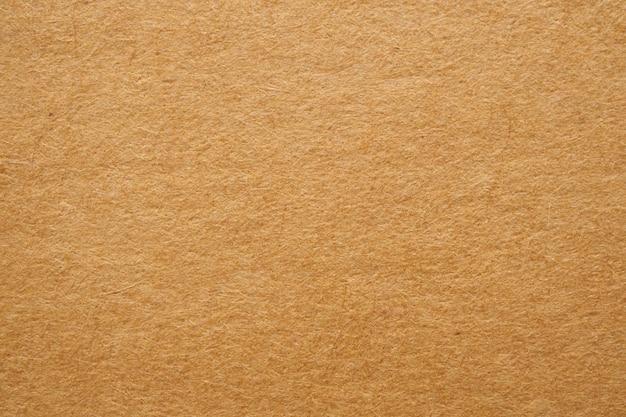Textura de papel vintage marrom velha